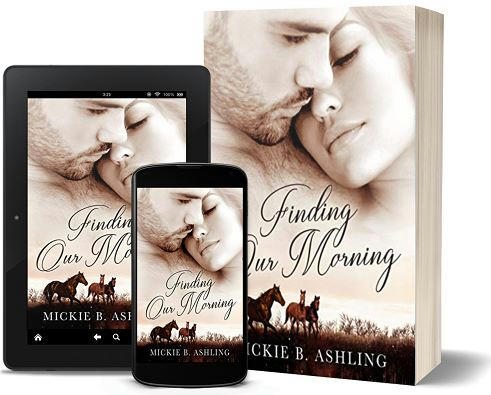 Mickie B. Ashling - Finding Our Morning 3d Promo
