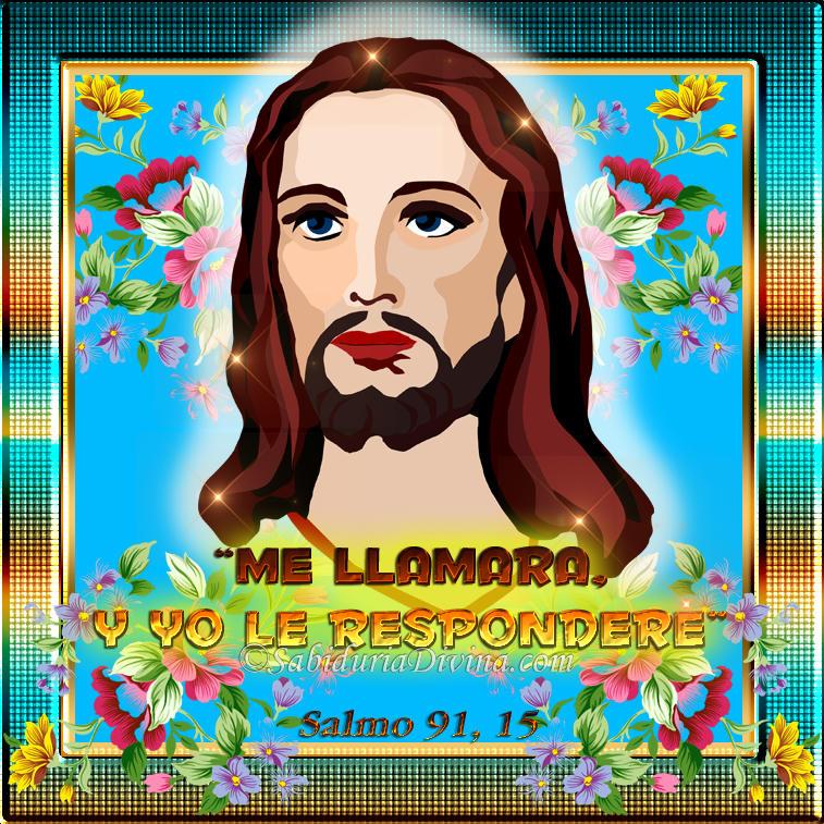 Rostro de Cristo - cabecera