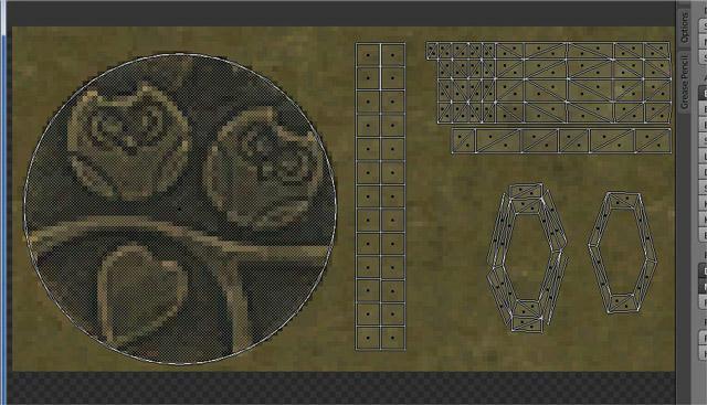 [Intermediaire] [Blender 2.6 et 2.7] Création de boucles d'oreilles Sjdv3dwf8yvd1yy6g