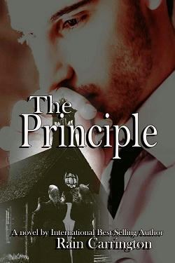 Rain Carrington - The Principle Cover fdnr74h