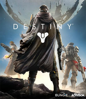 Where Youre Likely To Find The Cheapest Copy Of Destiny PS4 In Australia