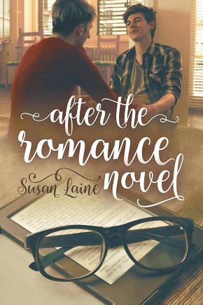 Susan Laine - After the Romance Novel Cover