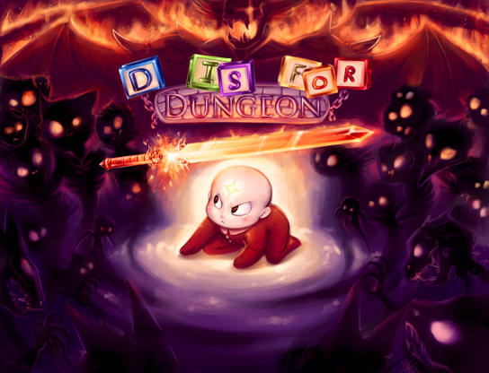 D is for Dungeon - Completed Games - RPG Maker Central Forums