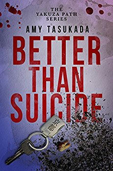 Amy Tasukada - Better than Suicide Cover