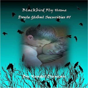 Kendel Duncan - Blackbird Fly Home Square