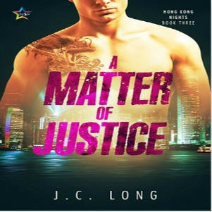 J.C. Long - A Matter of Justice Square