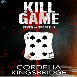 Cordelia Kingsbridge - Kill Game Square