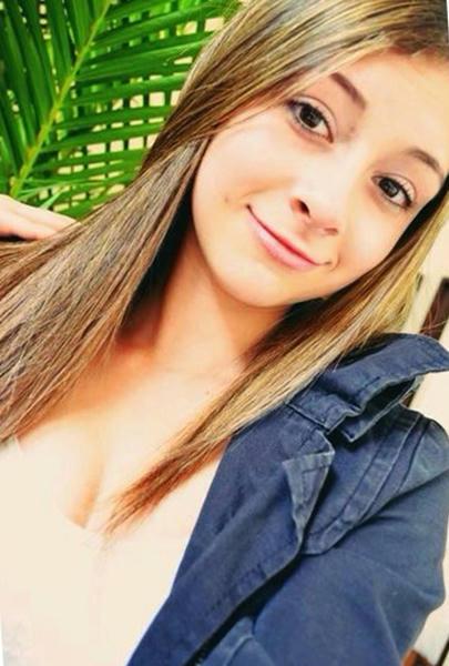Profunda tristeza y consternación ha causado la muerte repentina de la juvenil actriz colombiana Karem Escobar