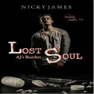 Nicky James - Lost Soul AJ's Burden Square