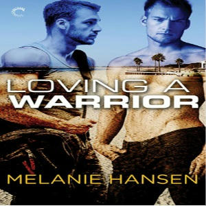 Melanie Hansen - Loving A Warrior Square