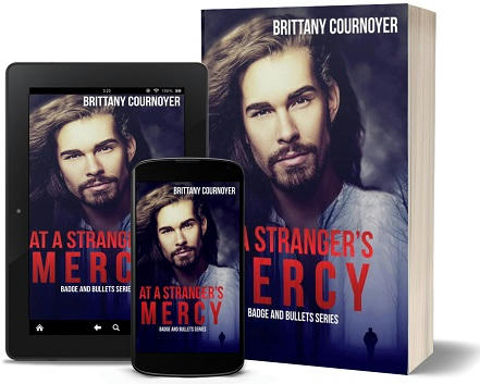 Brittany Cournoyer - At A Stranger's Mercy 3d Promo