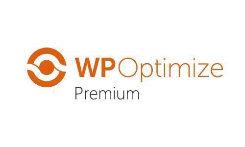 افزونه بهینه ساز WP-Optimize Premium