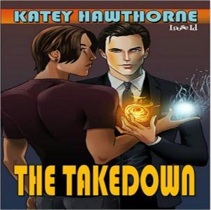 Katey Hawthorne - The Takedown Square