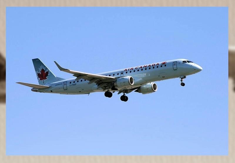 Se accidentó en Durango avión de Aeroméxico con 97 pasajeros