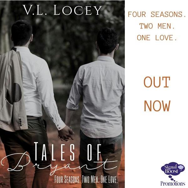 V.L. Locey - Tales of Bryant INSTAPROMO-2