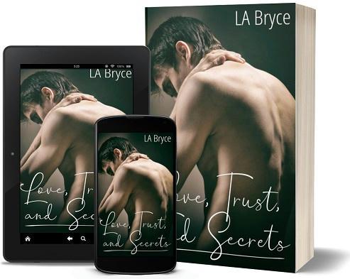 L.A. Bryce - Love, Trust & Secrets 3d Promo