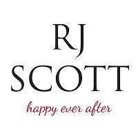 RJ Scott author pic