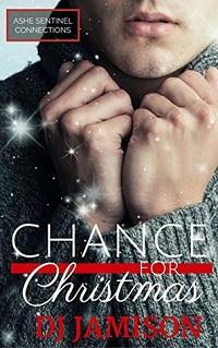 DJ Jamison - Chance for Christmas Cover