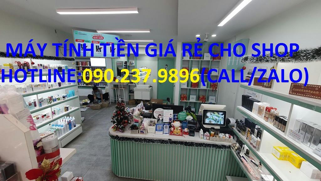 mk84mg2r0ao3wamzg Bán máy tính tiền 2 màn hình cảm ứng cho shop tại Đà Nẵng