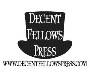 Decent Fellows Press logo
