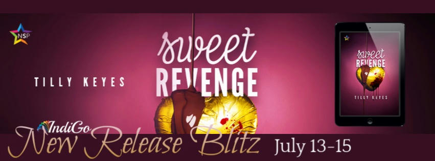 Tilly Keyes - Sweet Revenge RB Banner