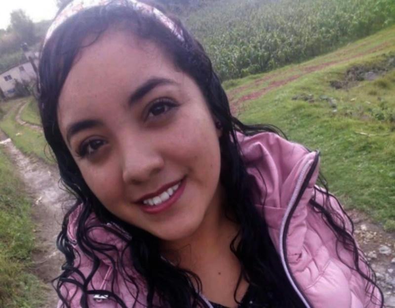 Brenda Cruz García, tomó un taxi, desapareció y la encontraron muerta