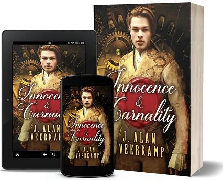 J. Alan Veerkamp - Innocence & Carnality 3d Promo