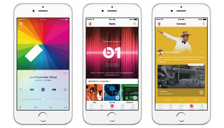 Apple iOS 8.4 Update Hits Australian Shores with Apple Music