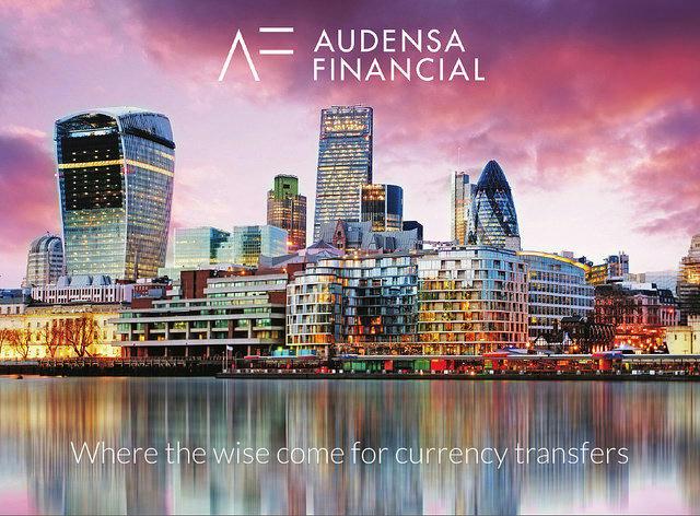 Audensa Financial