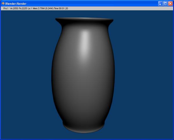 [Intermédiaire] [Blender 2.4 à 2.49] Créer et intégrer son premier mesh de A à Z : 4 - Modélisation d'un vase Hk6q289ayi41kbd6g