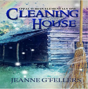 Jeanne G'Fellers - Cleaning House Square