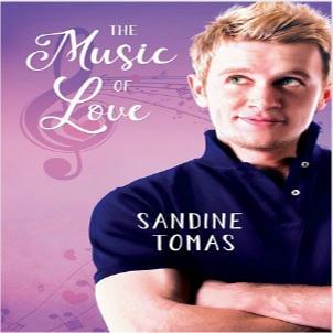 Sandine Tomas - The Music Of Love Square