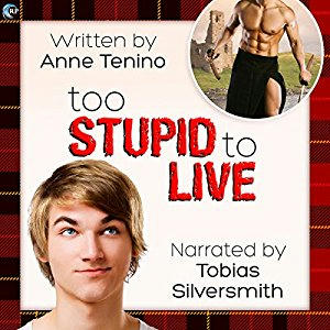 Anne Tenino - Too Stupid To Live Cover Audio