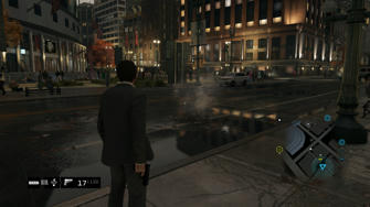 Watch Dogs Collateral Outfit Mod by The Silver | guru3D Forums