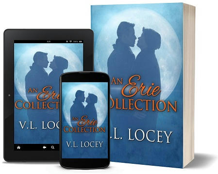 V.L. Locey - An Erie Collection 3d Promo