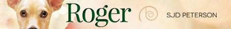 S.J.D. Peterson - Roger headerbanner