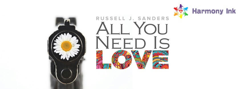 Russell J. Sanders - All You Need Is Love Banner