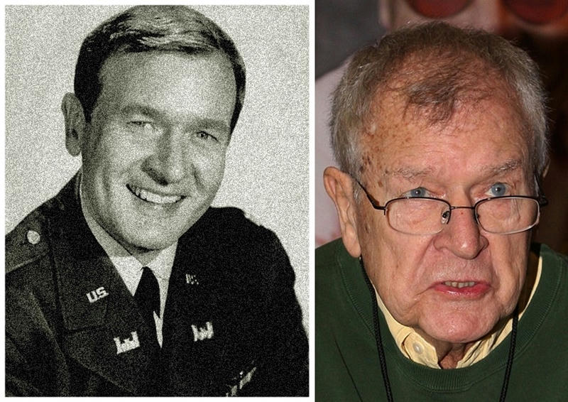 Murió actor Bill Daily, el Mayor Roger Healey, de Mi Bella Genio
