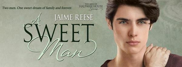 Jaime Reese - A Sweet Man Banner