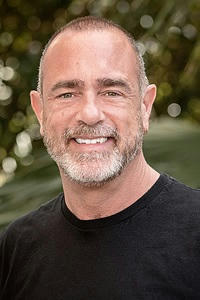 Rick R. Reed author pic