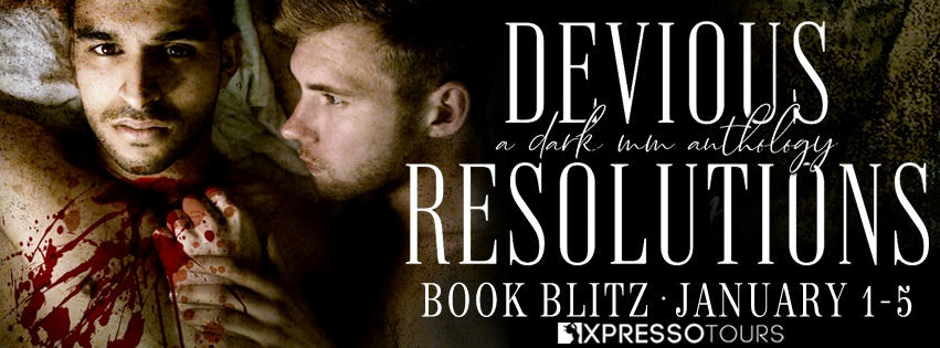 Devious Resolutions Anthology BlitzBanner-1