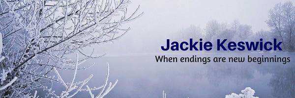 Jackie Keswick banner