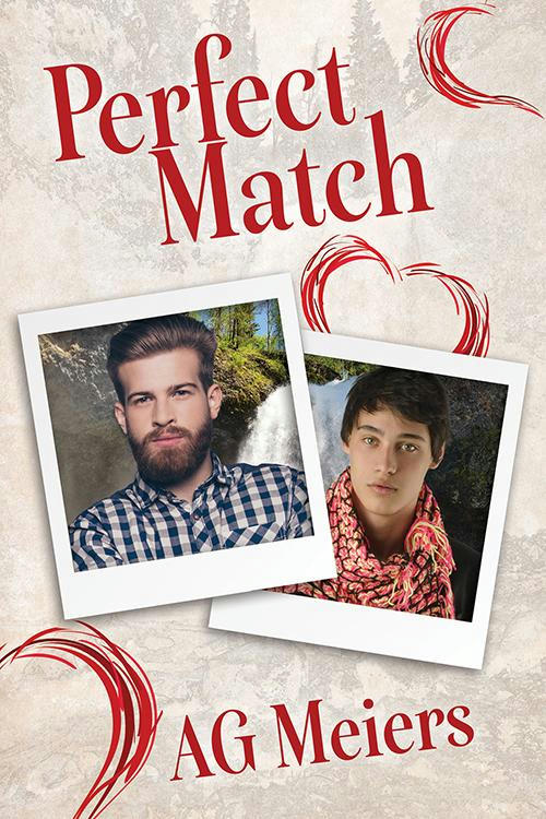 A.G. Meiers - Perfect Match Cover