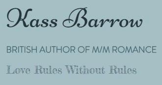 Kass Barrow banner