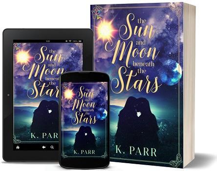 K. Parr - The Sun and Moon Beneath the Stars 3d Promo