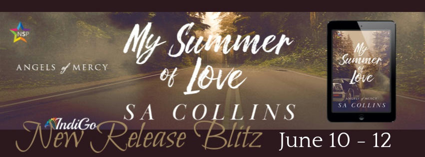 S.A. Collins - My Summer of Love RB Banner