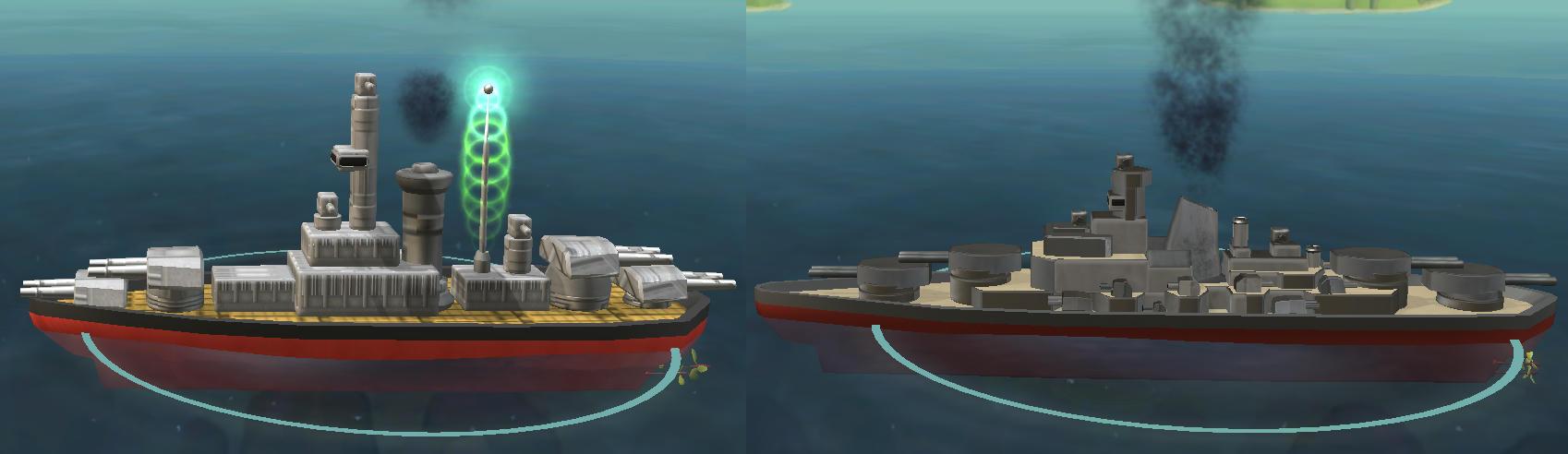Acorazado Bismarck. 0gi7gkfzvtrkphnzg