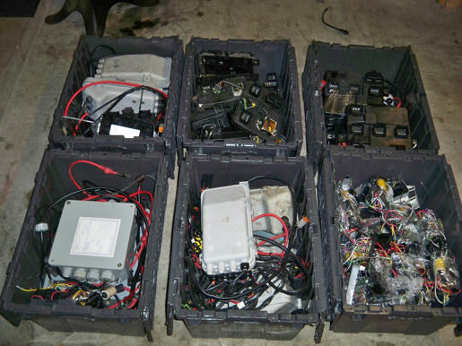 10's of 1000's of Sea Doo parts! Mpem, Motors, Pumps, Body