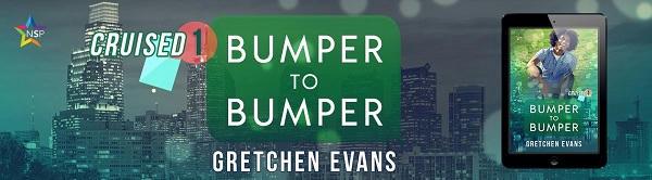 Gretchen Evans - Bumper to Bumper NineStar Banner