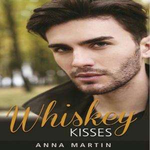 Anna Martin - Whiskey Kisses Square